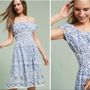 Anthropologie Payal Jain Mira Dress SOLDOUT ONLINE